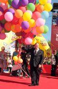 Lido: Ehrenpreis an Pixar