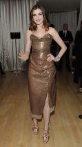 Anne Hathaway bei den Royals