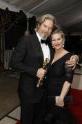 Glücklicher Oscargewinner