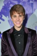 "Premiere von ""Justin Bieber 3D - Never say Never"""