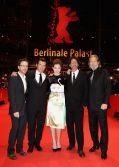 """Berliner Premiere von """"True Grit - Vergeltung"""""""