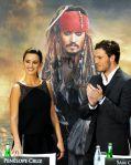 Pressekonferenz mit Piraten