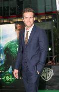 """""""Green Lantern""""-Premiere in Berlin"""