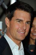 Dubai-Premiere mit Tom Cruise