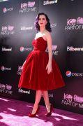Katy Perry feiert Premiere