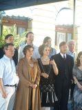 """Setimpressionen von """"Das Adlon: Ein Hotel. Zwei Familien. Drei Schicksale"""""""