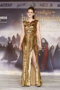 Breaking Dawn 2-Premiere in Berlin