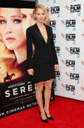 """Serena"" - Premiere London Film Festival"