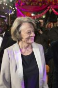 The Best Exotic Marigold Hotel 2 - Premiere London