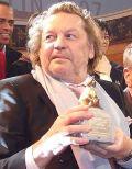 Spezialpreis für Helmut Berger