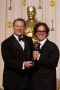Glückliche Oscargewinner