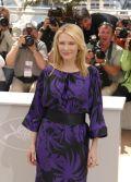 Cate Blanchett betörend