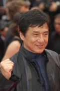 Jackie Chan in Action
