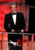 36th AFI Life Achievement Award für Warren Beatty