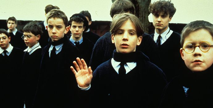 Auf Wiedersehen, Kinder (Au revoir, les enfants, 1987)