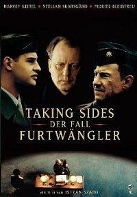 Szene aus: Taking Sides - Der Fall Furtwängler