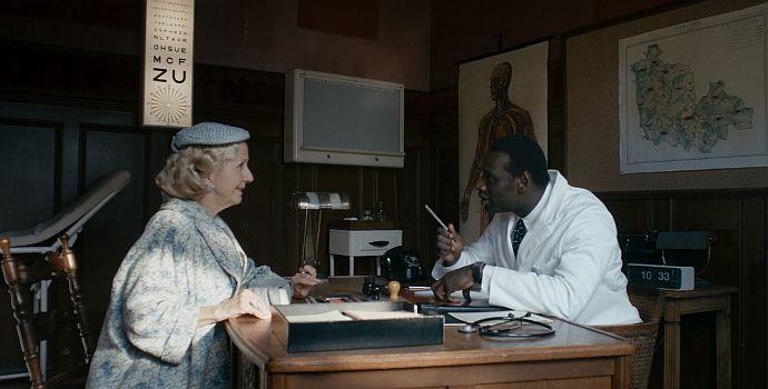 Docteur Knock - Ein Arzt mit gewissen Nebenwirkungen (2017)