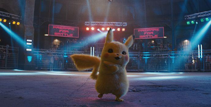 "Pokémon Meisterdetektiv Pikachu (""Pokémon Detective Pikachu"", 2019)"