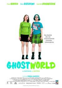 Filmplakat zu Ghost World