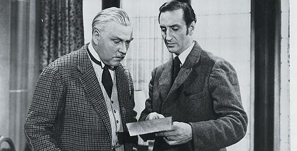 Sherlock Holmes - Der Hund von Baskerville 1939