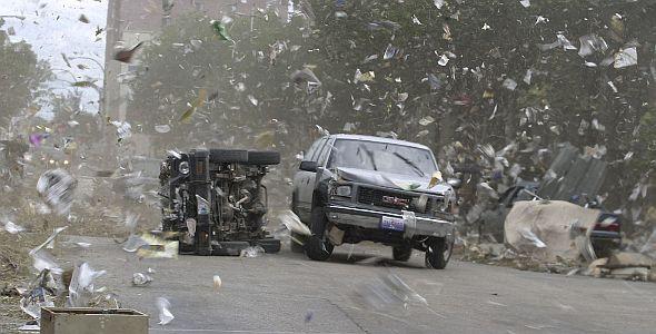 Category 6 - Der Tag des Tornados