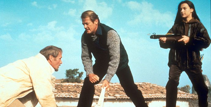 James Bond 007: In tödlicher Mission