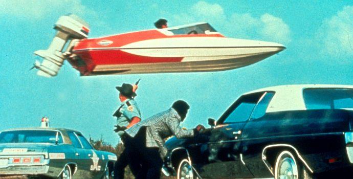 James Bond 007: Leben und Sterben lassen (Live and let die, 1973)