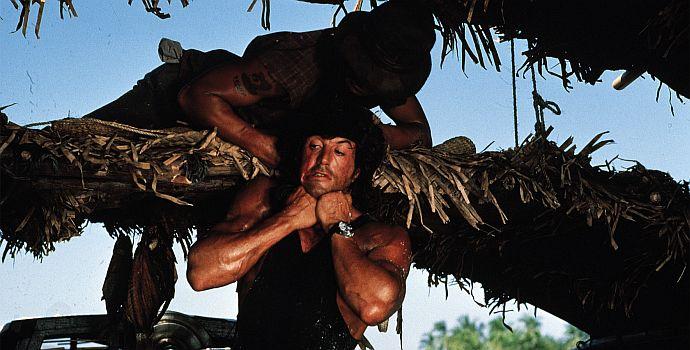 Rambo 2 - Der Auftrag (Rambo - First Blood Part 2) 1985
