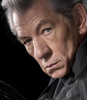 """Sir Ian McKellen als Magneto in """"X-Men: Der letzte Widerstand"""""""