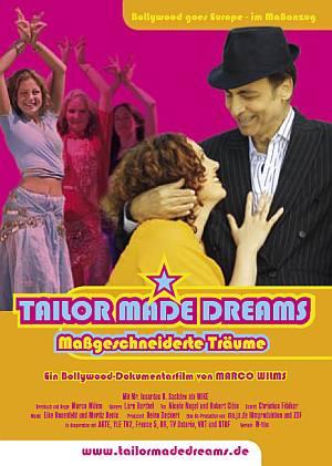 Filmplakat zu Tailor made Dreams - Maßgeschneiderte Träume