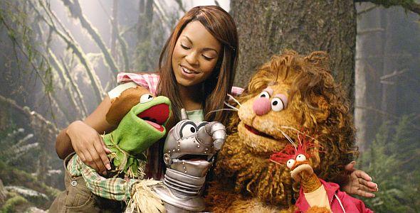 Muppet: Der Zauberer von Oz