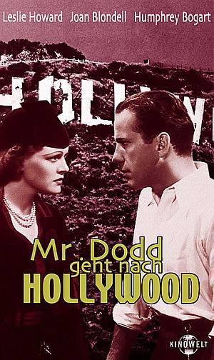 Mr. Dodd geht nach Hollywood (DVD) 1937