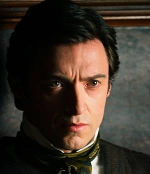 Hugh Jackman in: Prestige - Die Meister der Magie