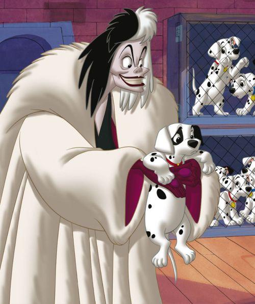 Filmplakat zu 101 Dalmatiner 2 - Auf kleinen Pfoten zum großen Star