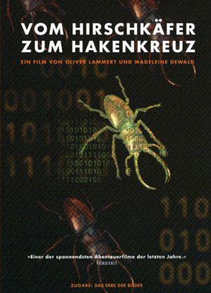 Vom Hirschkäfer zum Hakenkreuz (DVD)