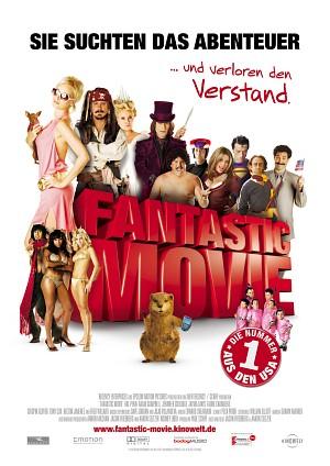 Fantastic Movie (Kino)
