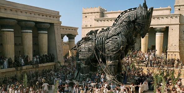 Troja (quer)