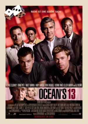 Ocean's 13.