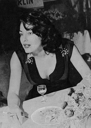 Hollywoods Filmdiva Ava Gardner