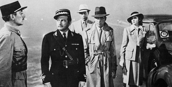 Casablanca (WA)