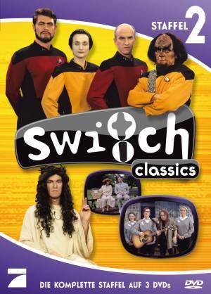Switch Classics - Staffel 2