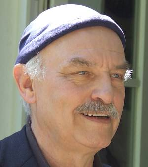 Charles Brauer