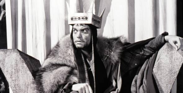 Macbeth - Der Königsmörder (Quer) 1948