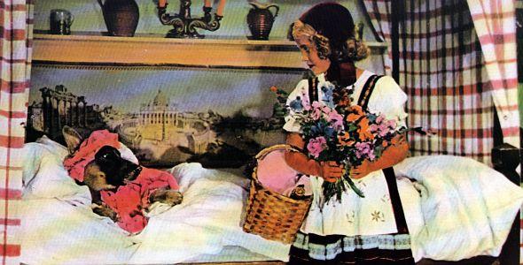 Rotkäppchen (1953)