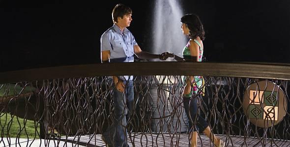 High School Musical 2 (quer)