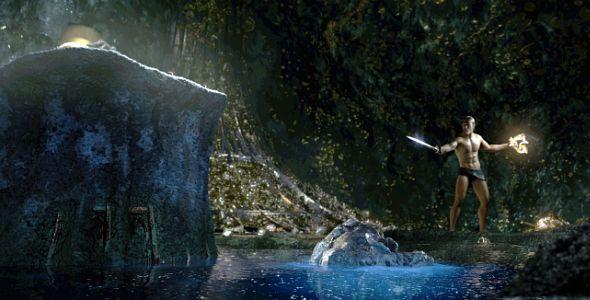 Die Legende von Beowulf (quer)