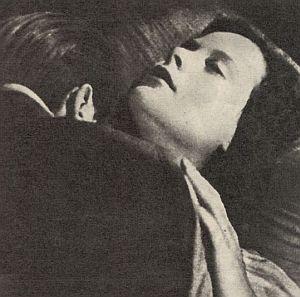 Hedy Lamarr betört die Männer
