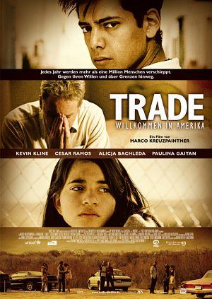 Filmplakat zu Trade - Willkommen in Amerika