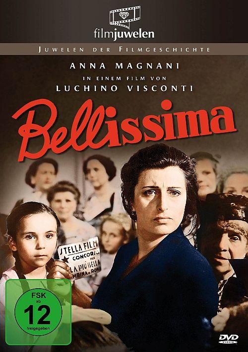 Bellissima (DVD) 1951