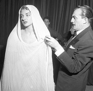 Filmplakat zu Callas assoluta